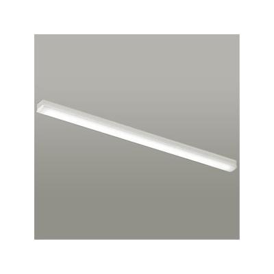 レビュー投稿で次回使える2000円クーポン全員にプレゼント 遠藤照明 【お買い得品 10台セット】LEDベースライト 《LEDZ SDシリーズ SOLID TUBELite》 110Wタイプ 直付タイプ トラフ形 一般タイプ 5300lmタイプ FLR110W×1灯器具相当 ナチュラルホワイト色 非調光タイプ ERK95