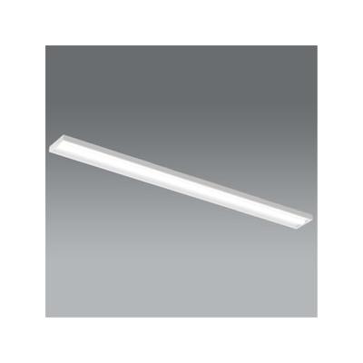 レビュー投稿で次回使える2000円クーポン全員にプレゼント 遠藤照明 【お買い得品 10台セット】LEDベースライト 《LEDZ SDシリーズ SOLID TUBELite》 110Wタイプ 直付タイプ 下面開放形 一般タイプ 5300lmタイプ FLR110W×1灯器具相当 ナチュラルホワイト色 非調光タイプ ERK