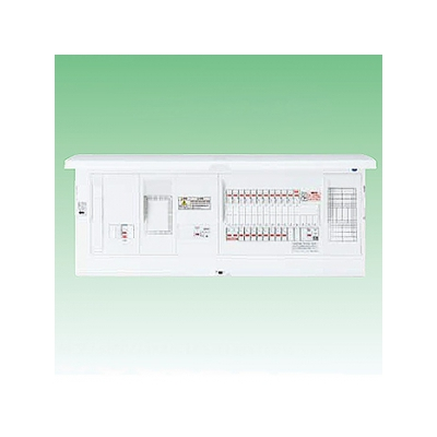 レビュー投稿で次回使える2000円クーポン全員にプレゼント パナソニック レディ型 住宅分電盤 太陽光発電システム・エコキュート・電気温水器・IH対応 リミッタースペースなし フリースペース付 主幹容量75A 回路数36+回路スペース2 《スマートコスモコンパクト21》 BHSF8736