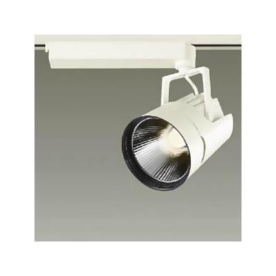 レビュー投稿で次回使える2000円クーポン全員にプレゼント DAIKO LEDスポットライト 《miracoミラコ》 プラグ形 COBタイプ 配光角19° LZ3C CDM-T35W相当 Q+4000K 非調光タイプ LZS-91759NWV 【生活家電\照明器具・部材\照明器具\スポットライト】