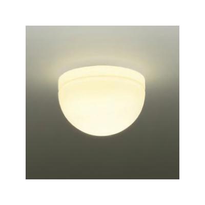 レビュー投稿で次回使える2000円クーポン全員にプレゼント DAIKO LED小型シーリングライト 白熱灯60W相当 非調光タイプ 天井付・壁付兼用 電球色タイプ DCL-37867 【生活家電\照明器具・部材\照明器具\LED小形シーリングライト】