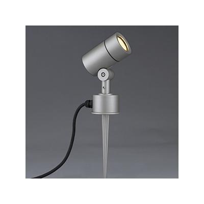 レビュー投稿で次回使える2000円クーポン全員にプレゼント 山田照明 LED一体型スポットライト 防雨型 スパイク式 非調光 ダイクロハロゲン50W相当 電球色 配光角度25° キャブタイヤケーブル5.0mプラグ付 AD-2909-LL 【生活家電\照明器具・部材\照明器具\LEDスポットライト\