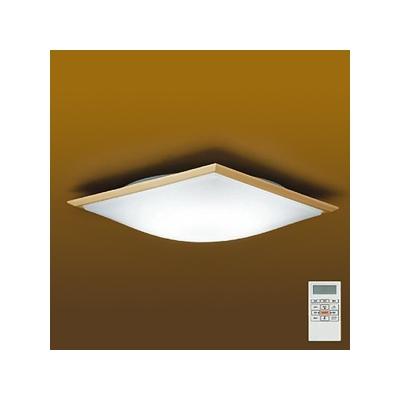 レビュー投稿で次回使える2000円クーポン全員にプレゼント DAIKO LED和風シーリングライト ~12畳 調色・調光タイプ(昼光色~電球色) クイック取付式 リモコン・プルレススイッチ付 DCL-38753 【生活家電\照明器具・部材\照明器具\LEDシーリングライト\AGLED】