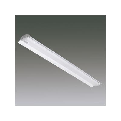 レビュー投稿で次回使える2000円クーポン全員にプレゼント アイリスオーヤマ 一体型LEDベースライト 《ラインルクス》 40形 トラフ型 笠付型 W150 6900lmタイプ 無線調光対応 Hf32形高出力型器具×2灯相当 温白色 LX160F-62WW-RTR40-F 【生活家電\照明器具・部材\照明器具\ベ