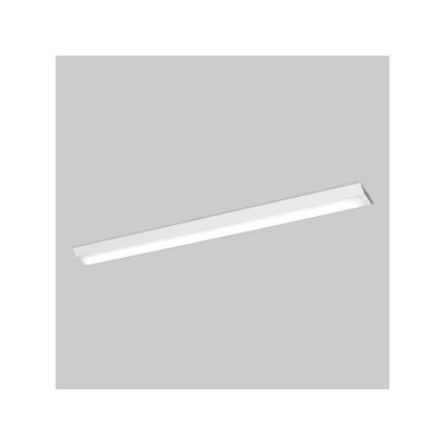 レビュー投稿で次回使える2000円クーポン全員にプレゼント パナソニック 一体型LEDベースライト 《iDシリーズ》 40形 直付型 Dスタイル W150 一般タイプ 4000lmタイプ 非調光タイプ FLR40形器具×2灯相当 昼光色 XLX440AEDZLE9 【生活家電\照明器具・部材\照明器具\ベースラ