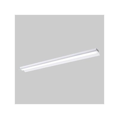 レビュー投稿で次回使える2000円クーポン全員にプレゼント パナソニック 一体型LEDベースライト 《iDシリーズ》 40形 直付型 反射笠付型 一般タイプ 6900lmタイプ 調光タイプ Hf32形高出力型器具×2灯相当 昼白色 XLX460KENZLR9 【生活家電\照明器具・部材\照明器具\ベースラ