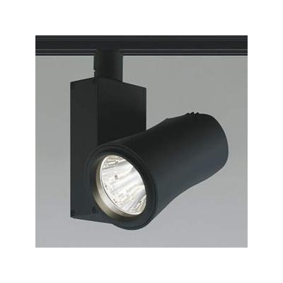 レビュー投稿で次回使える2000円クーポン全員にプレゼント コイズミ照明 LEDスポットライト LED一体型 ライティングレール取付タイプ 白色 調光タイプ JR12V50W相当 照度角20° ブラック XS41497L 【生活家電\照明器具・部材\照明器具\LEDスポットライト\コイズミ照明】