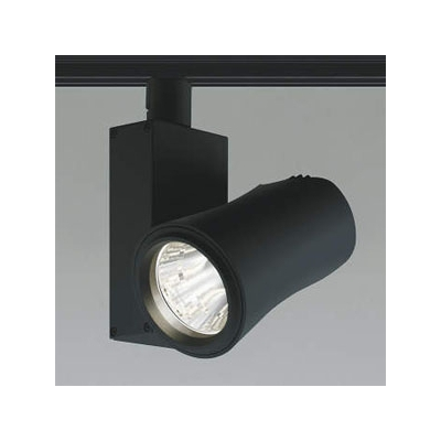 レビュー投稿で次回使える2000円クーポン全員にプレゼント コイズミ照明 LEDスポットライト LED一体型 ライティングレール取付タイプ 電球色(2700K) 調光タイプ JR12V50W相当 照度角30° ブラック XS41489L 【生活家電\照明器具・部材\照明器具\LEDスポットライト\コイズミ照