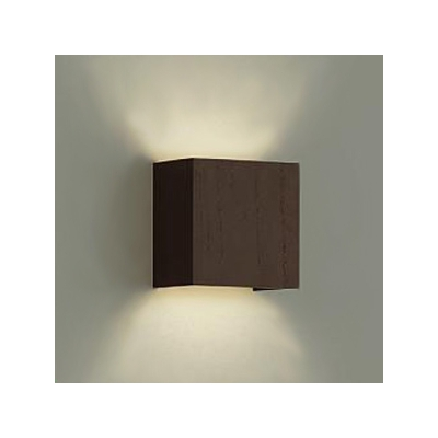 レビュー投稿で次回使える2000円クーポン全員にプレゼント 電球色 DAIKO LEDブラケットライト 電球色 非調光タイプ 非調光タイプ 白熱灯60Wタイプ 壁面取付専用 ダークブラウン塗装 DBK-37833 DBK-37833【生活家電\照明器具・部材\照明器具\ブラケットライト】, シュヴェスター:5fcf68b2 --- vidaperpetua.com.br