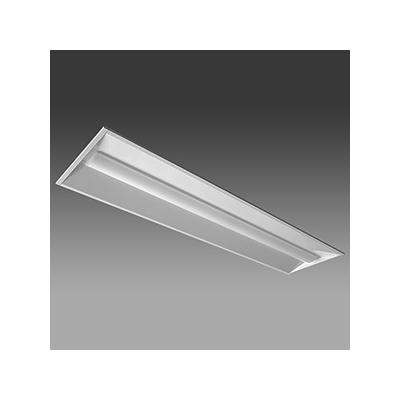 レビュー投稿で次回使える2000円クーポン全員にプレゼント NEC LED一体型ベースライト 《Nuシリーズ》 40形 埋込形 下面開放形 300mm幅 6900lm 連続調光方式 FHF32高出力×2灯相当 昼光色 MEB4104/69D4-NX8 【生活家電\照明器具・部材\照明器具\ベースライト】