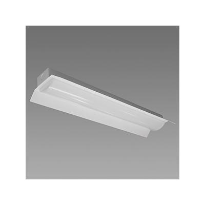 レビュー投稿で次回使える2000円クーポン全員にプレゼント NEC LED一体型ベースライト 《Nuシリーズ》 20形 直付形 両反射笠形 800lm 固定出力方式 FL20×1灯相当 昼白色 MAB2101/08N4-N8 【生活家電\照明器具・部材\照明器具\ベースライト】