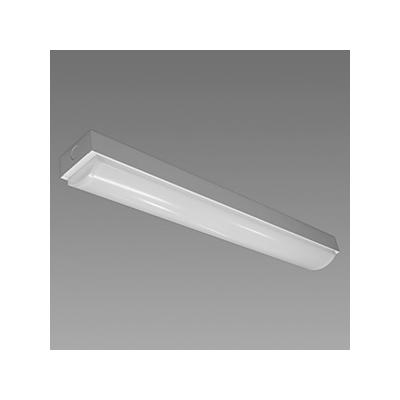 レビュー投稿で次回使える2000円クーポン全員にプレゼント NEC LED一体型ベースライト 《Nuシリーズ》 20形 直付形 トラフ形 800lm 固定出力方式 FL20×1灯相当 昼白色 MMB2101/08N4-N8 【生活家電\照明器具・部材\照明器具\ベースライト】