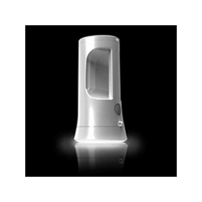 レビュー投稿で次回使える2000円クーポン全員にプレゼント 東芝 LEDサーチライト 単1形×4本用 防滴仕様 ショルダーストラップ付 KFL-1800(W)