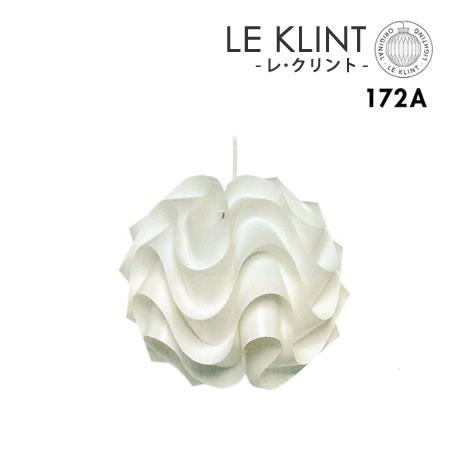 【送料無料】【LE KLINT -レクリント- ペンダントライト172A】ライト 照明 ペンダントライト レクリント 北欧 ミッドセンチュリー