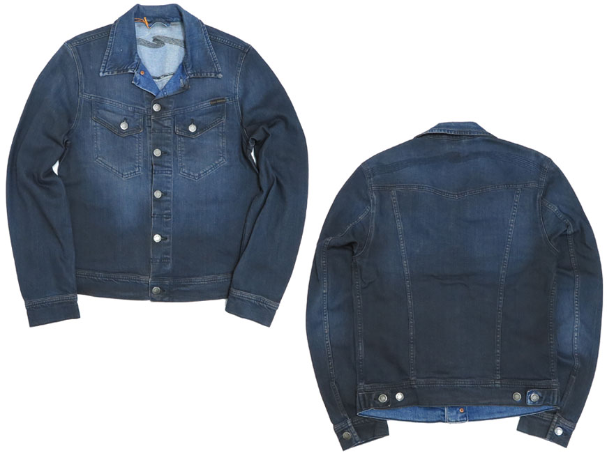 3ec5cce78fdf ... with clean lines and slim jeans jeans. Not insist, is a simple and  stylish impression. Recommended design as well as the high quality of the  fabric is ...