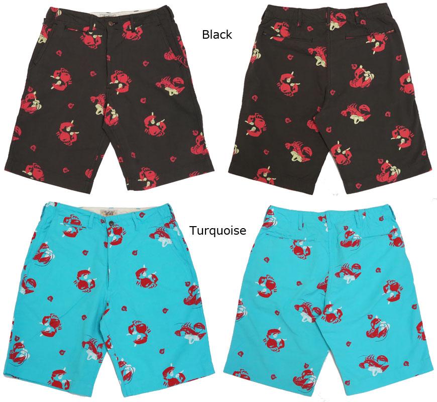 萨姆冲浪太阳冲浪短裤短裤的龙虾蒙面奇迹蒙面奇迹 SS51549 的声音