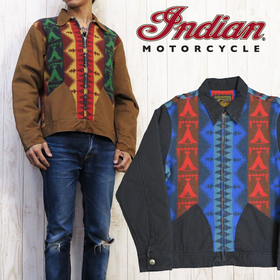 Earth Market Indian Motorcycles Indian Motorcycle Native Blanket
