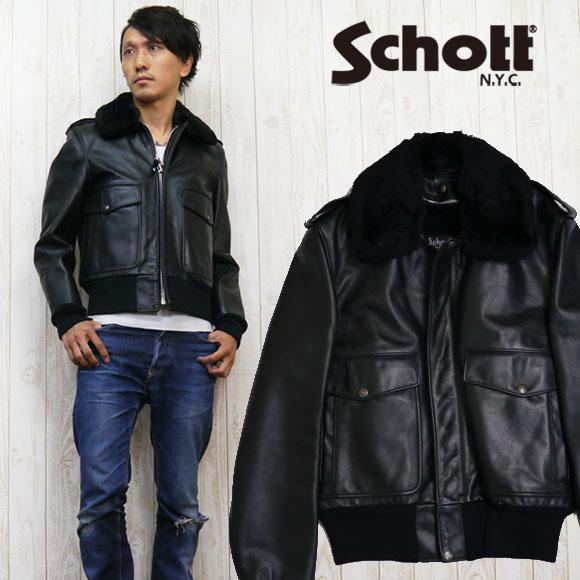 Earth Market | Rakuten Global Market: Shot Schott leather jackets ...