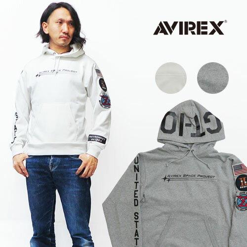 AVIREX アビレックス プルオーダー 刺繍 ワッペン パッチ ミリタリー GT-10 【2018年 秋冬 新作】