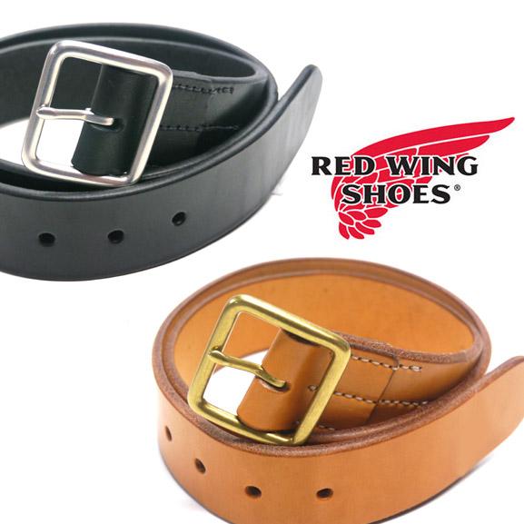 REDWING レッドウィング 純正 ブライドルレザー ベルト 40mm ハーマンオーク社製革 Style No.96563 96564