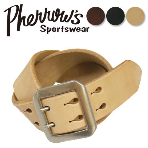 研究员 Pherrow 皮革皮带双拖拉英国鞍