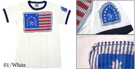 TRIP TEE 트립 티 링거 T 셔츠 「 76 」