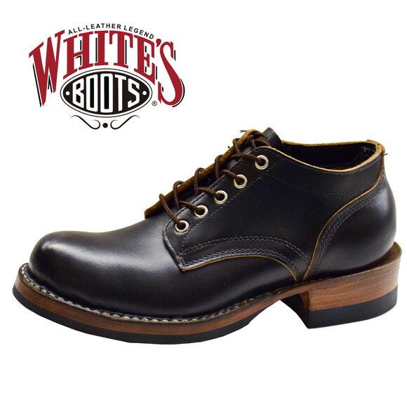 【カスタムオーダー】 WHITE'S BOOTS ホワイツ ブーツ オックスフォード Oxford ワークブーツ レザー シューズ