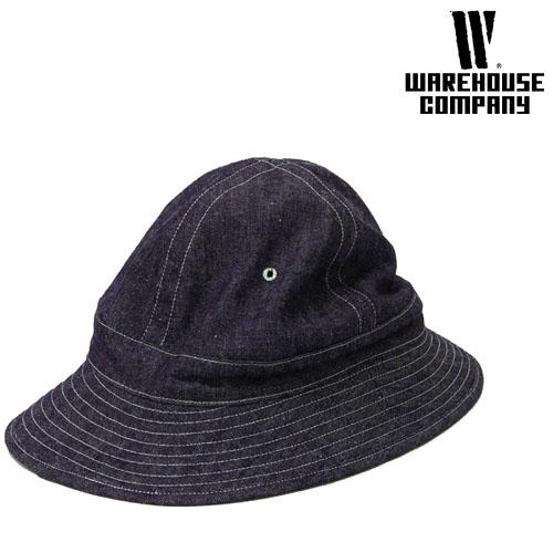 7144cfa9e WAREHOUSE warehouse army hat herringbone ARMY HAT BROWN military WH5200-BD  DUCK DIGGER