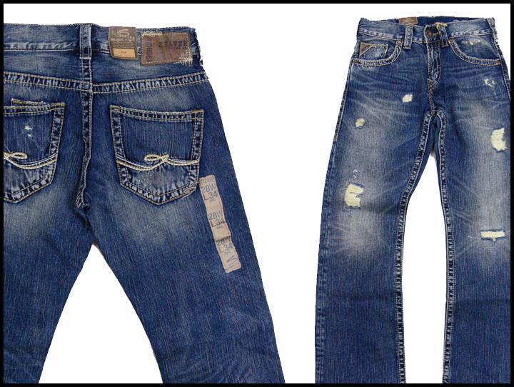 Earth Market | Rakuten Global Market: SILVERJEANS jeans Silver 925 ...