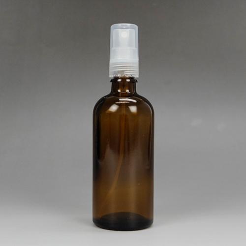 スプレー ガラス(茶色) 100ml  【その他・備品】【RCP】