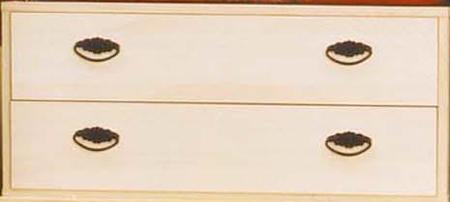 ★12時間限定!クーポンで全品5%OFF★◆送料無料◆押入れ 収納【国産品】日本製 日本産 手軽に使える押入タンス2段