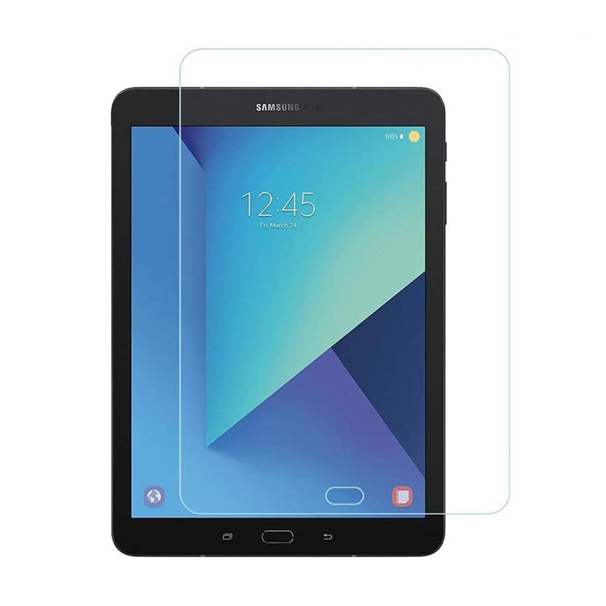 メール便送料無料 Galaxy Tab 新品 S2 9.7インチ SM-T810 販売実績No.1 強化ガラス 9H 液晶保護フィルム 0.4mm R加工なし