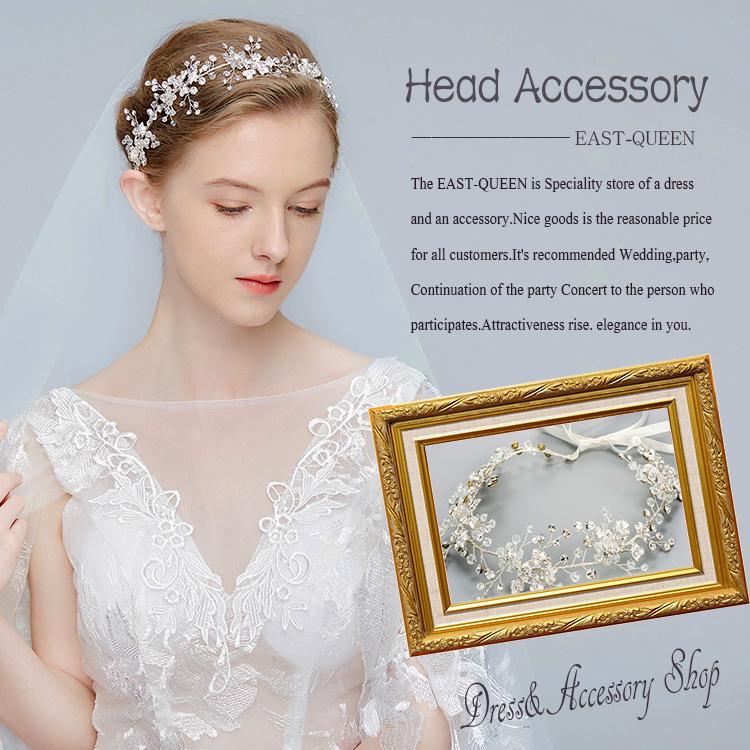 east-queen | Rakuten Global Market: ○The head accessories Lady\'s ...