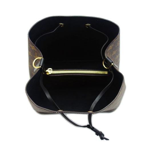 07590bde3232 LE CHIEN  LOUIS VUITTON Shoulder bag  Handbag M44020 NEONOE Monogram ...