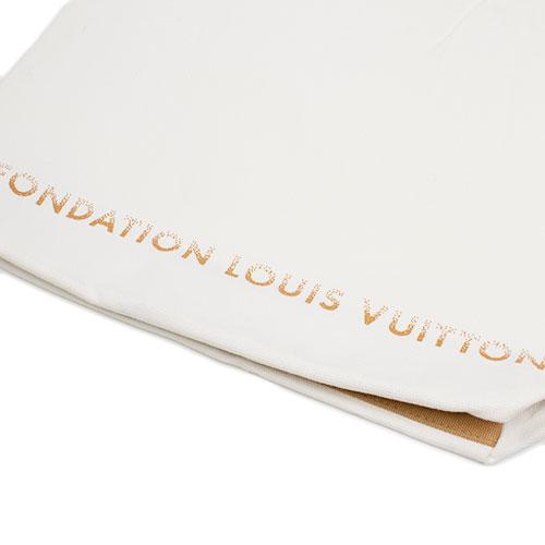 c7bdf69de2f2 LE CHIEN  Louis Vuitton tote bag Louis Vuitton Museum-limited bag ...