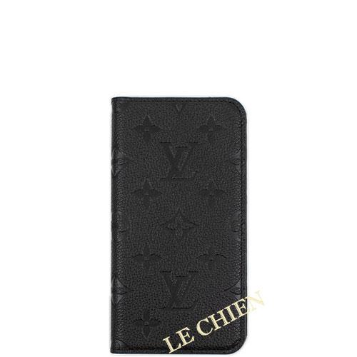 LE CHIEN: Louis Vuitton IPhone Case /iPhone XR M67492 Monogram