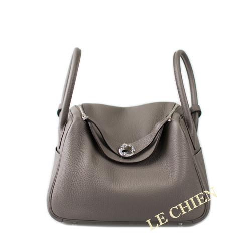 de80fcdbe41 ... tote handbag 26cm 33385 67f58; italy hermes lindy 26cm ethane silver  metal fittings avian yong clements 4c711 ed066
