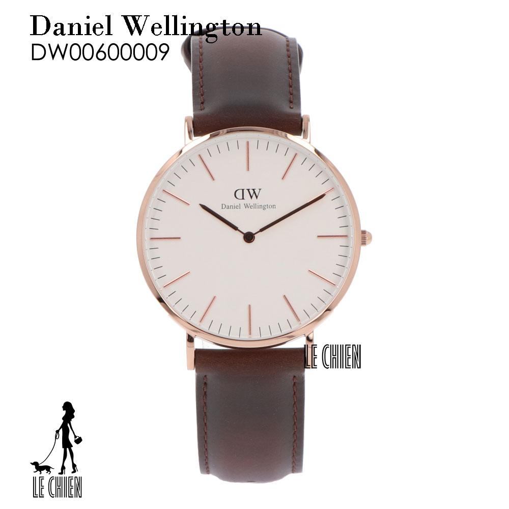 並行輸入品 \最安値挑戦中 新品 DANIELWELLINGTON ダニエルウェリントン 腕時計 レディース DW00600009 メンズ DW00100009 激安セール 信用 127362