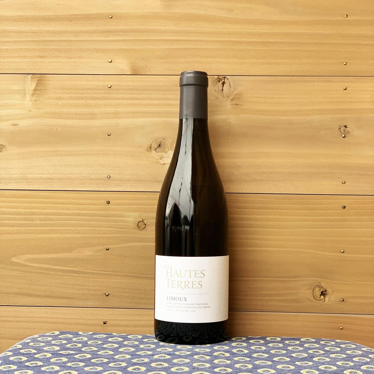 生産者ジル アザム氏の祖父の名前を付けた白ワイン 高地の土壌を活かした逸品です 人気 おすすめ ラングドック地方 フランス レ ルイ '16 テール 日本製 自然派ワイン 白ワイン ゾット