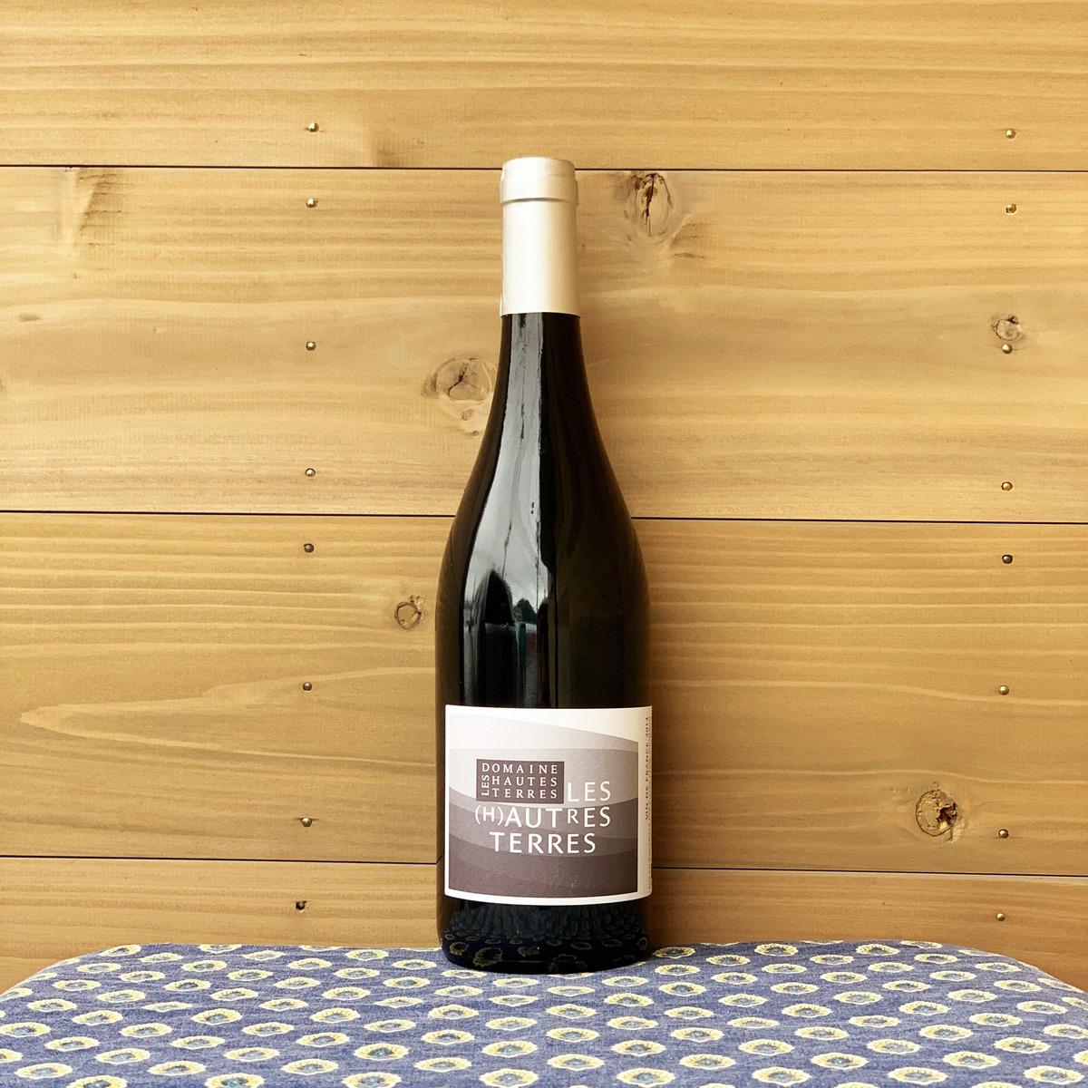 レ ゾット テールのセカンドラインの赤ワイン 高地の土壌を活かしたワインです ラングドック地方 フランス テール 赤 オンライン限定商品 赤ワイン ゾートル '14 チープ 自然派ワイン