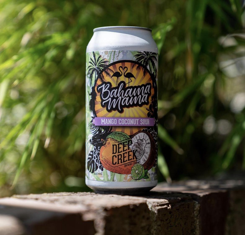 人気海外一番 2017年 19年のオーストラリアン インターナショナル ビア アワード アジア太平洋地域最大で名誉あるコンペティション のチャンピオンブルワリーが21年もチャンピオンを獲得 DEEP CREEK バハマママ BREWING ニュージーランド ※要クール便 クラフトビール 高額売筋 有料 Bahama 2本セット Mama