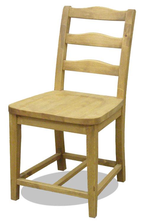Pine Wood Chairs Dining Chair Desk Chair AIROS JAPAN Airs Japan [A003 Chair]  [YDKG Ms]