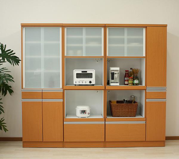 easy-f   rakuten global market: in the narrow kitchen sliding door