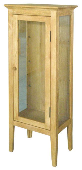 パイン材 コレクションキャビネット コレクションボード 扉収納 AIROS JAPAN アイロスジャパン 【A309 collection cabinet】 AV収納【02P03Dec16】