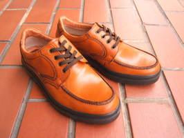 ビジネス&カジュアルで使える男の機能シューズ!ARUKURUN/アルクラン 紳士靴 レースアップ Uチップ AR-3301 ブラウン 送料無料