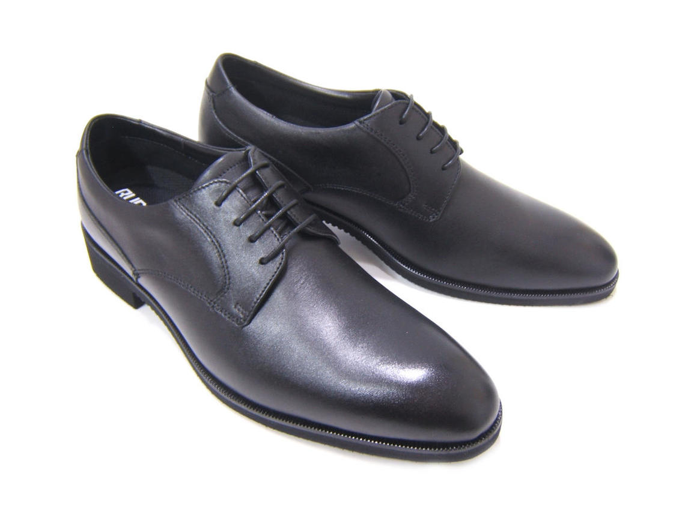ビブラムソール搭載の軽量ビジネスシューズ!RUN&FAN/ラン アンド ファン プレーントゥ 紳士靴 ビジネスシューズ 送料無料 フレッシャーズ フォーマル ポイント10倍