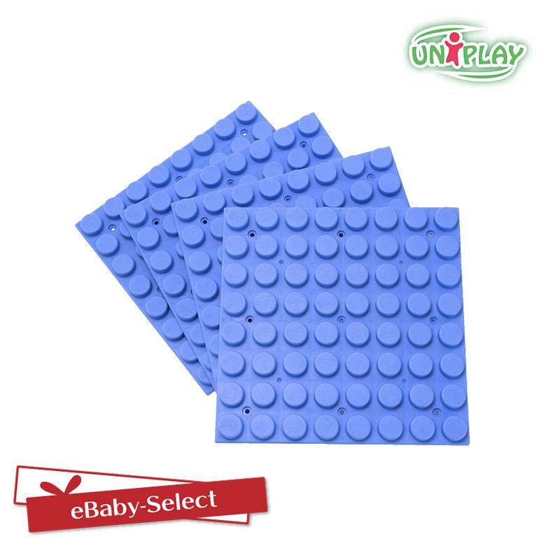 UNIPLAY(ユニプレイ) ソフトブロック専用 プラットフォーム ※ブロックは別売りです。