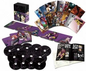 銀魂 Blu-ray Box シーズン其ノ四(Blu-ray Disc)