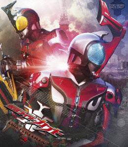 仮面ライダーカブト Blu-ray BOX 3(Blu-ray Disc)