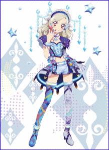 アイカツ!あかりGeneration Blu-ray BOX3(Blu-ray Disc)